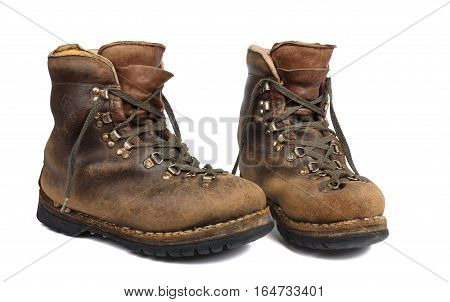 Old Boots Used