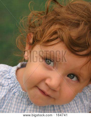 Inquisitive Innocence
