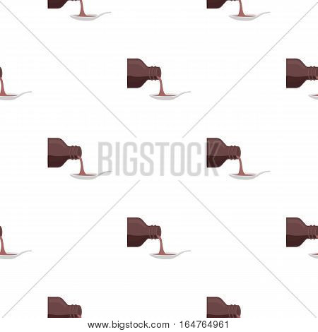 Medicines icon cartoon. Single medicine icon from the big medical, healthcare cartoon stock vector