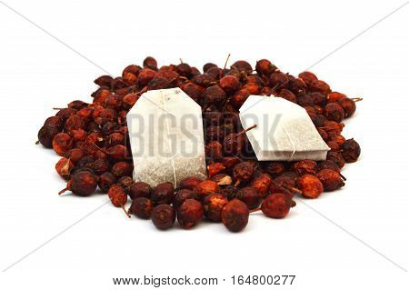 The newest rosehip tea and Dried Rosehip