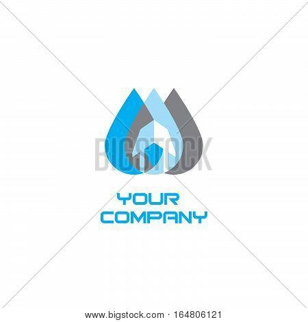 House Plumbing Logo 6.eps
