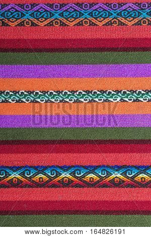 Aguayo Andean  Loom