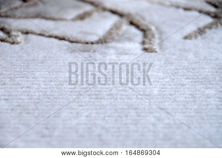 Gray textile texture Carpet and decor for Backgrounds.