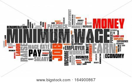 Minimum Pay