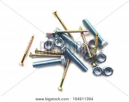 Tools for mounting repairs set screw thread material metal