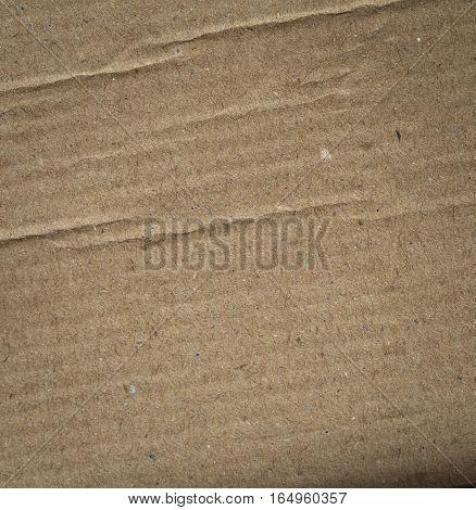 Old Cardboard Background