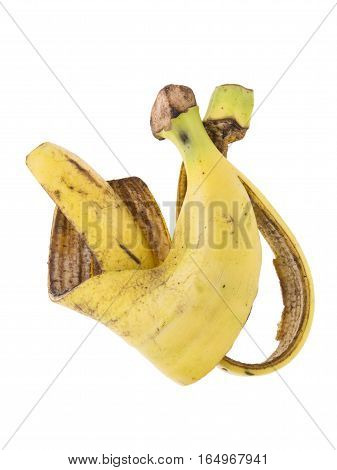 Bending Banana Peel