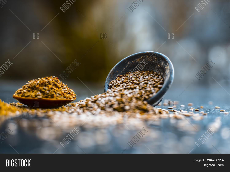 Close Ayurvedic Herb Image & Photo (Free Trial) | Bigstock