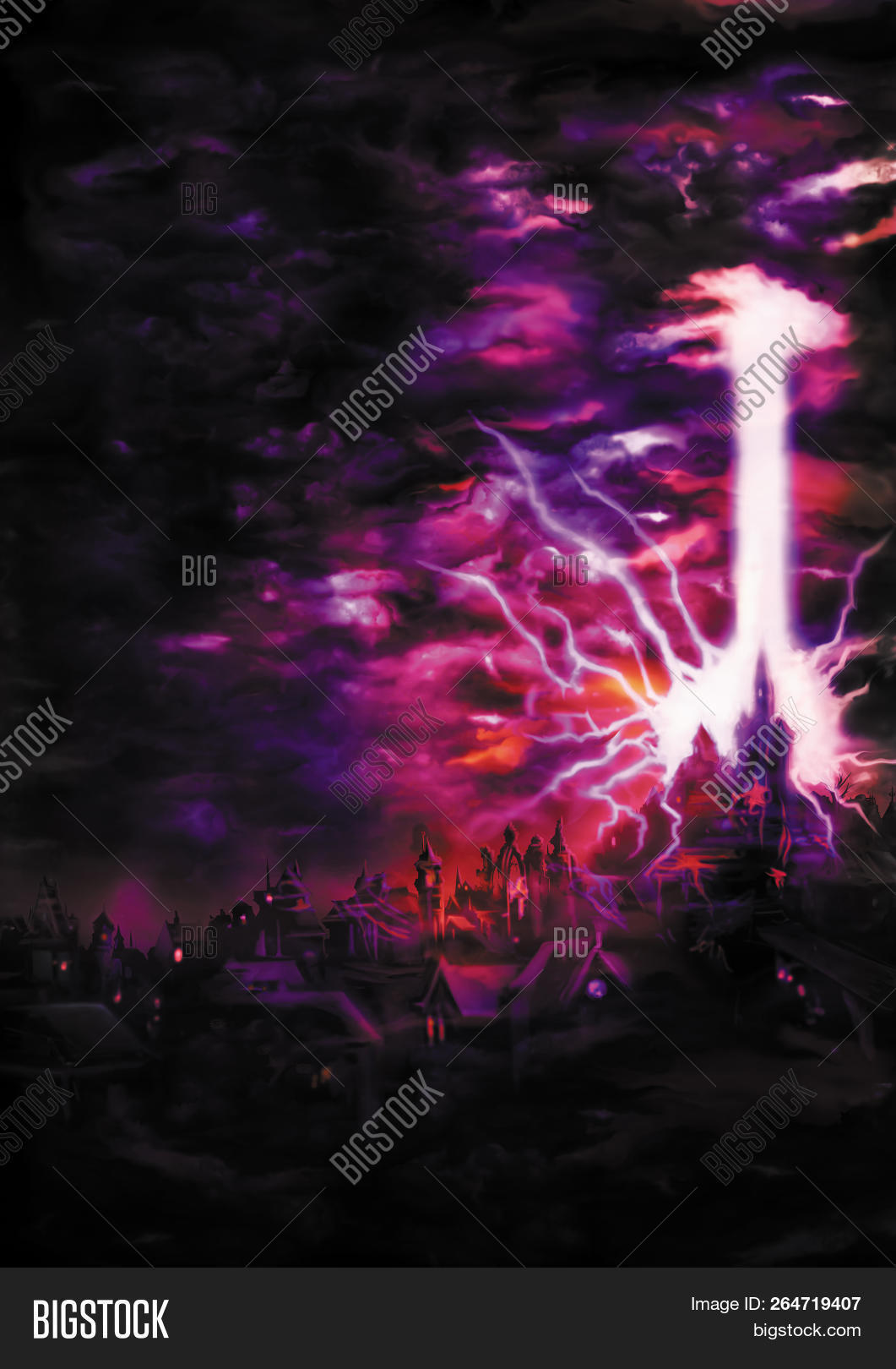 Illustration Fantasy Image & Photo (Free Trial) | Bigstock