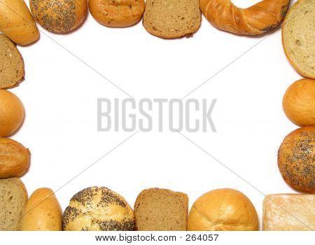 Bread Frame