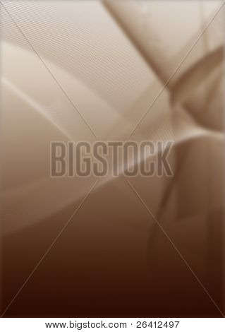 abstract;fractal sepia background