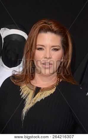 LOS ANGELES - SEP 4:  Alicia Machado at the