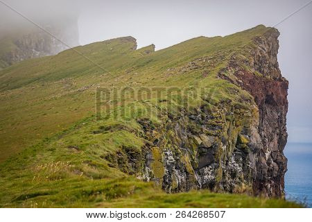 Stunning Latrabjarg Cliffs Europe S Largest Bird Cliff And Home To Millions Of Birds Iceland