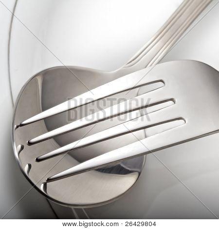 spoon fork