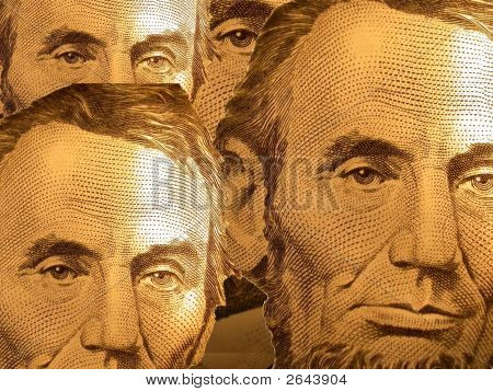 Honest Abe Portraits