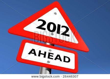 2012 Ahead