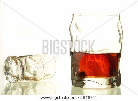 Alcool Glasses