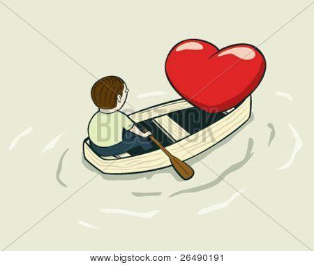 love boat.