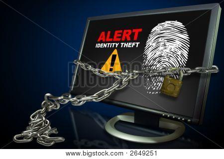 Identity Theft Monitor