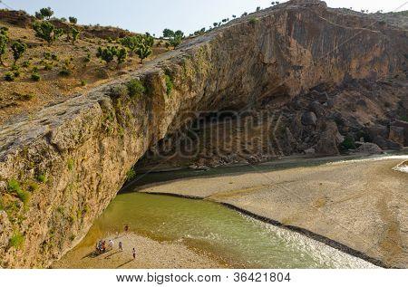 Cendere river, Turkey