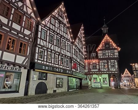 City Hall Pharmacy In Bad Urach (rathaus-apotheke)