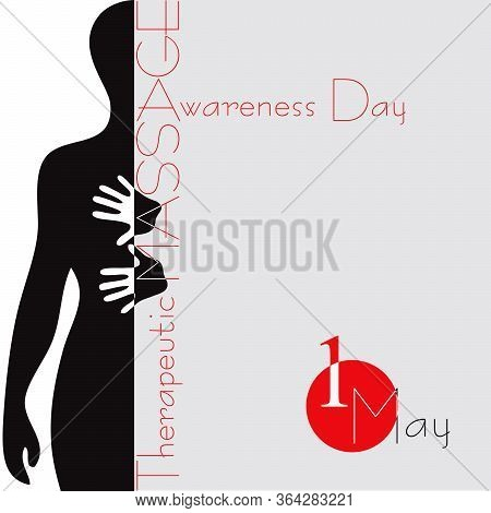 May Date Poster - Therapeutic Massage Awareness Day