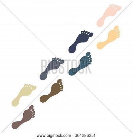 Footprint 2 [преобразованный]