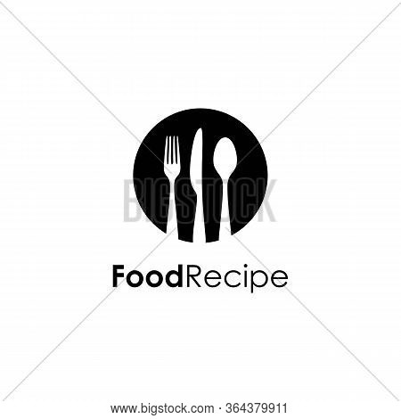 Reed Recipe Logo Food And Abstract, Breakfast
