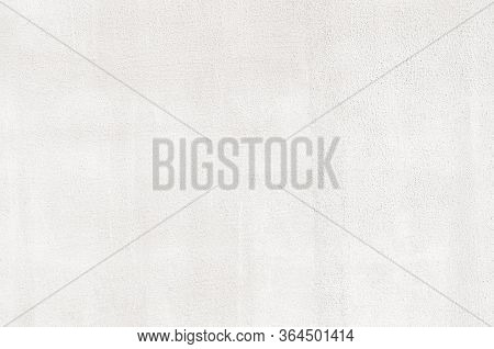 Wall Panel Grunge White,light Grey Concrete With Light Background. Dirty,dust White Wall Concrete Ba