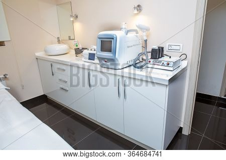 Optical Beauty Equipment Diode And Shr Machines . Beauty Salon Equipment Diode Laser Hair Removal Ma