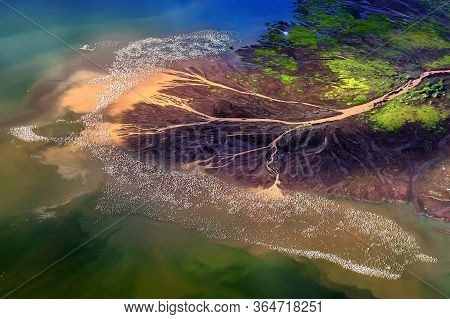 Time To Visit Lake Bogoria For A Northern Kenya Safari