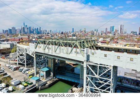 Gowanus Canal - Brooklyn, New  York