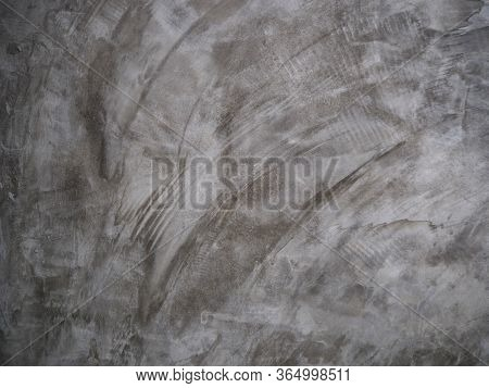 Polished Concrete,design On Cement And Concrete Texture For Pattern And Background.