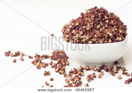 Chinese Pepper