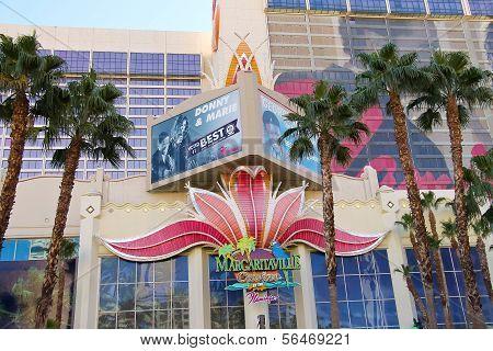 Casino Margaritaville At The Flamingo   In Las Vegas