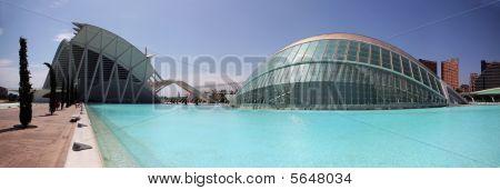 Hemispheric Building