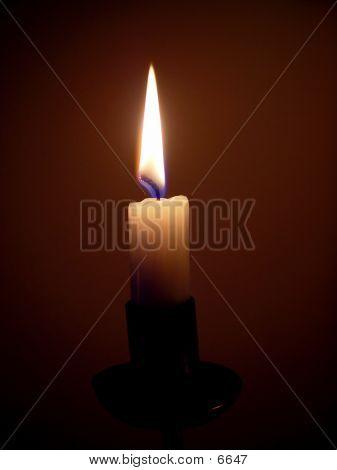 Candle-Light... II