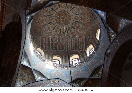 Ceiling Of Etchmiadzin Cathedral