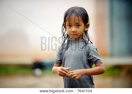 Poverty, Homeless Child