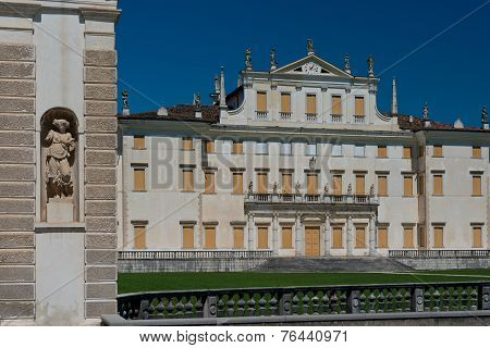 Villa Manin At Passariano