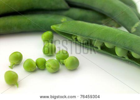 Peas-pod