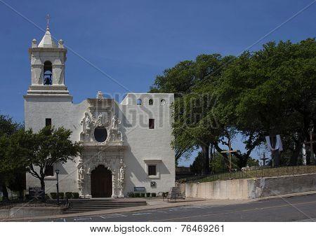 Historic Waco Church