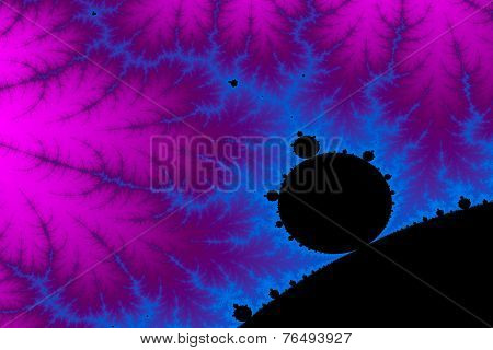 Mandelbrot Power