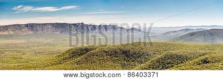 Grampians Panorama