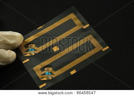 Rfid Chips And Tags