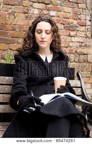 reading diary