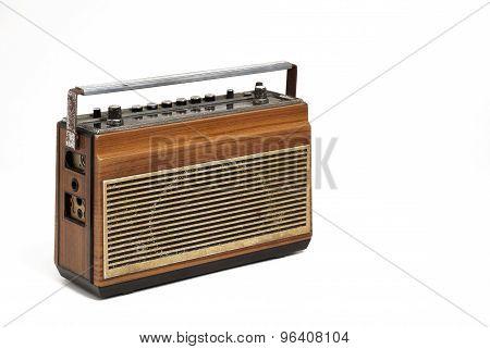 Retro Radio 8