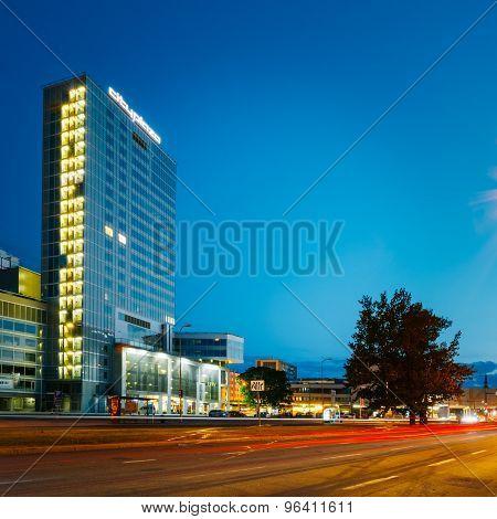 Gonsiori 3 City Center Apartment