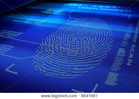 Identification System Interface
