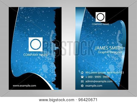 Professinal Business cards